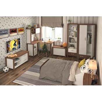Детская комната Bartolo-1