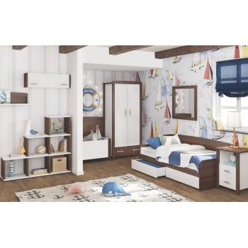 Детская комната Bartolo-2