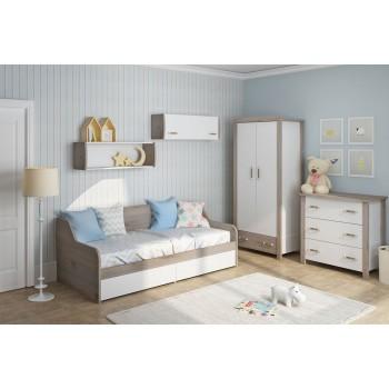 Детская комната Bartolo-3