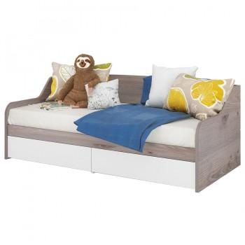 Кровать КРД Bartolo