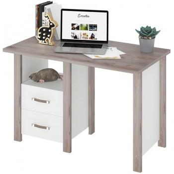 Письменный стол СТД-115 с тумбой Bartolo