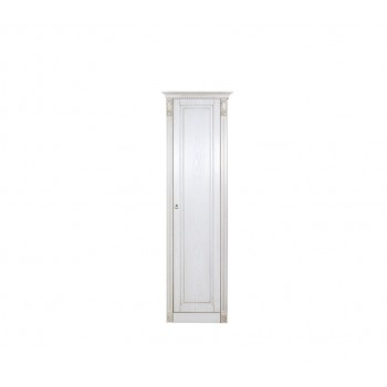 Шкаф 1-но дверный Вероника  с колоннами