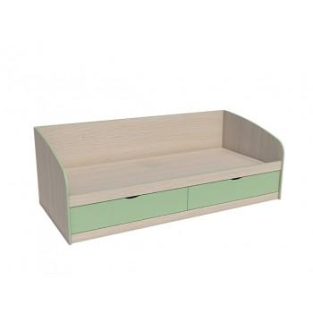 Кровать НМ 008.63-01 Рико