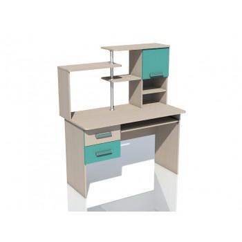 Компьютерный стол НМ 011.77 Рико