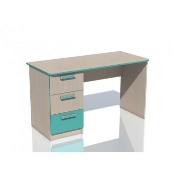 Письменный стол НМ 011.47-01М Рико