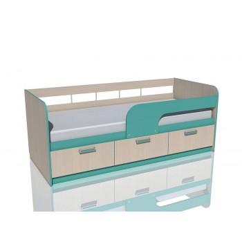 Кровать НМ 039.05 Рико
