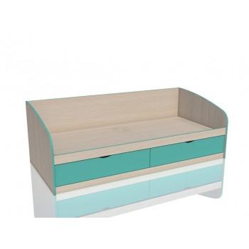Кровать НМ 008.63 Рико