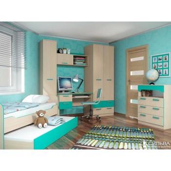 Детская комната Рико 2