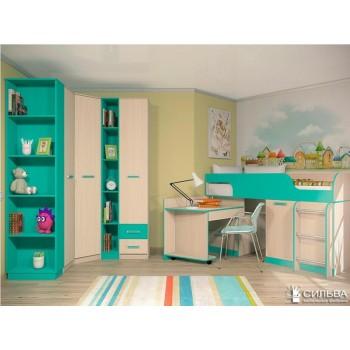 Детская комната Рико 3