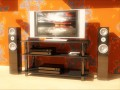 Тумба для  телевизора  PL  10