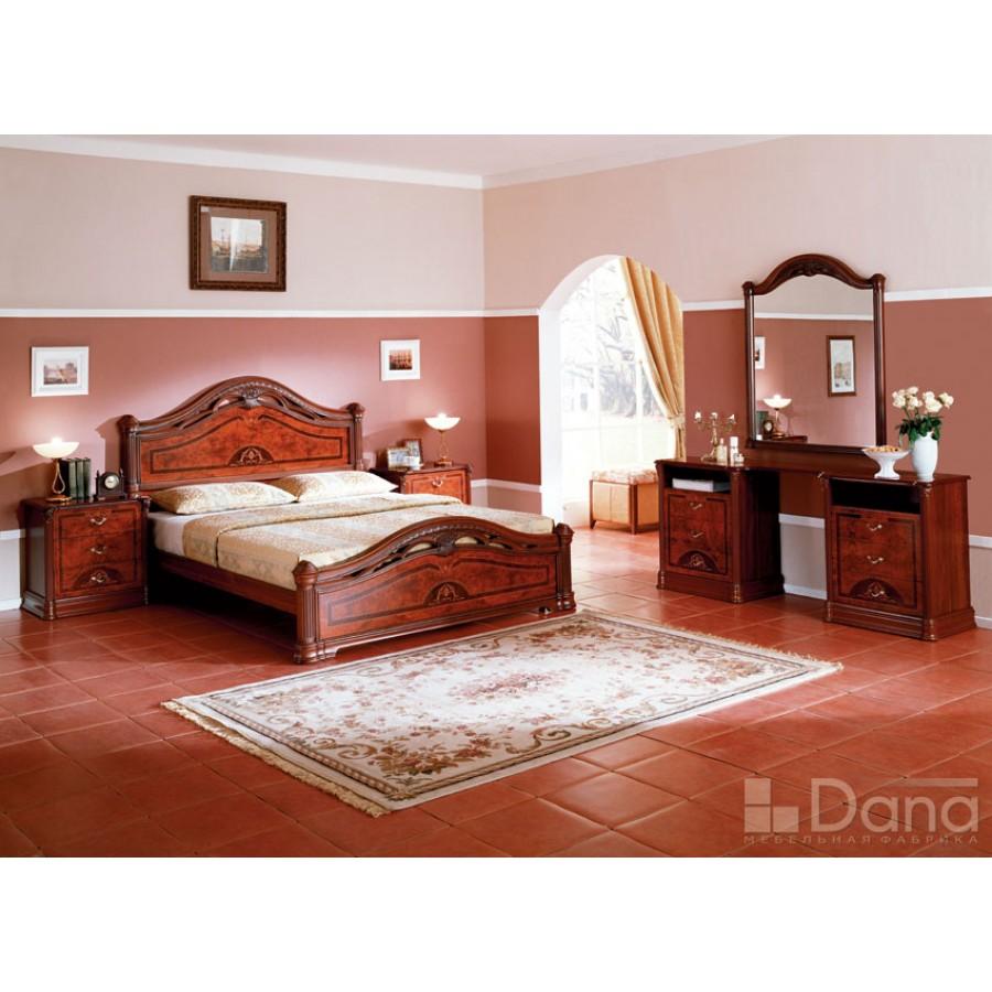 Спальня Серия 3 Раис вариант 2