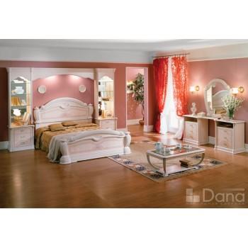Спальня серия 3 Декапе композиция