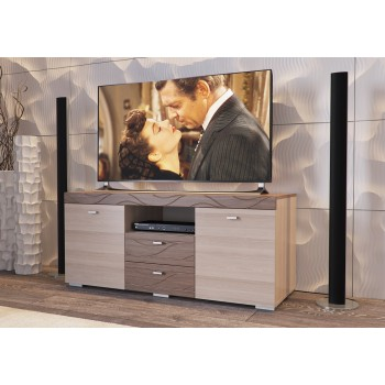Тумба для телевизора Неаполь 6-9160
