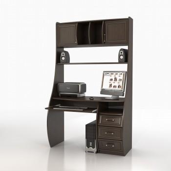 Компьютерный стол КС-1К БЕРКУТ