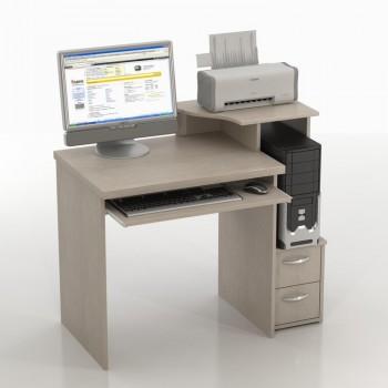 Компьютерный стол КС-10 КОЛИБРИ