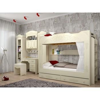 Детская комната Ассоль 1 плюс