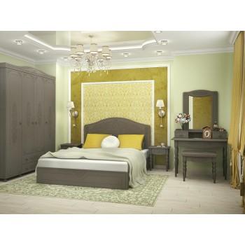 Спальня Ассоль- 3 плюс