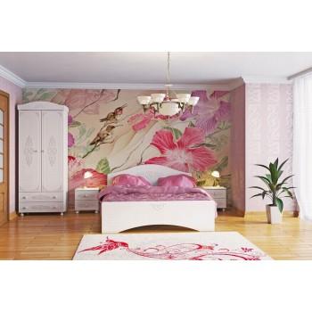Спальня Ассоль- 1
