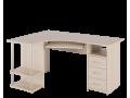Угловой компьютерный стол С 237