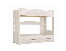 Двухъярусная кровать Ассоль АС-25
