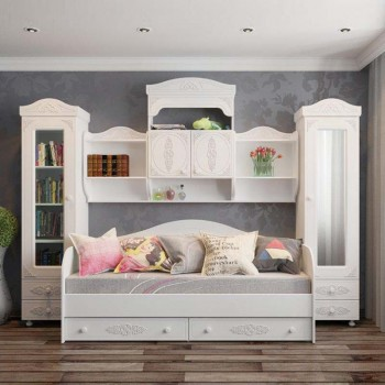 Детская комната Ассоль 8