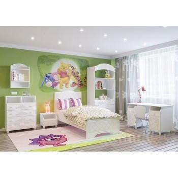 Детская комната Соня Премиум-2