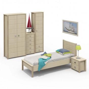 Детская комната Изабель-1