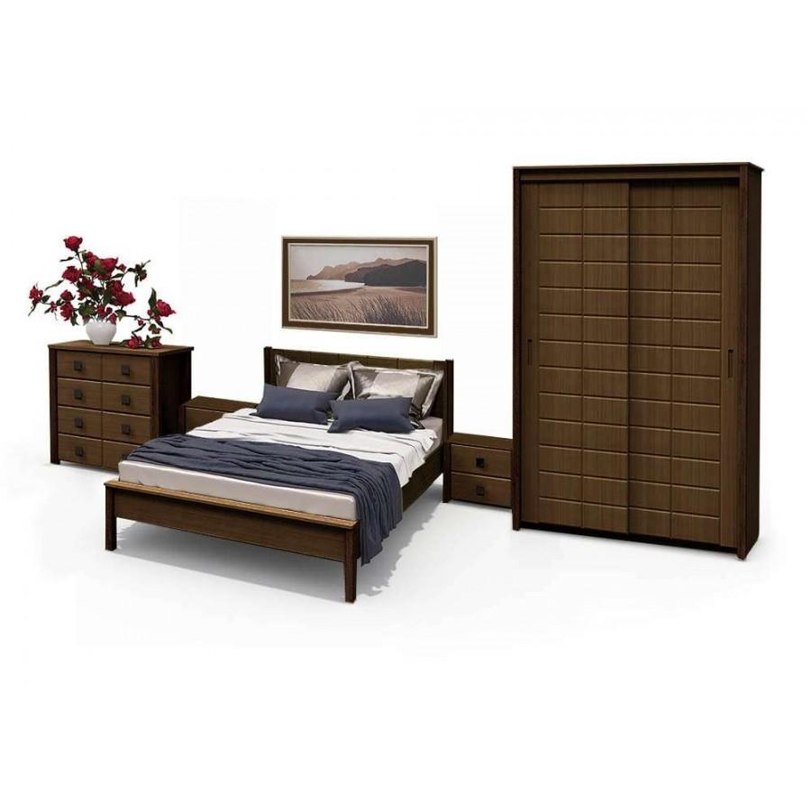 Спальня Изабель-2