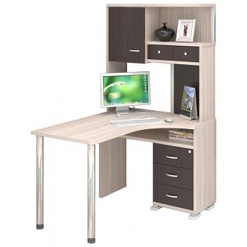 Угловой компьютерный стол СР-130