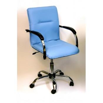 Компьютерное кресло Самба  (пятилучье)