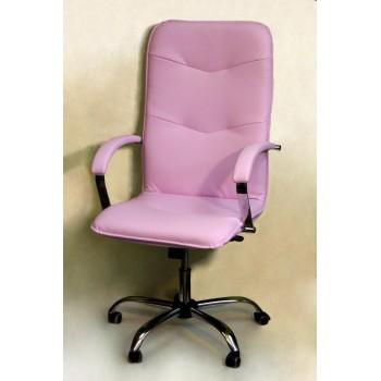 Компьютерное кресло Лидер