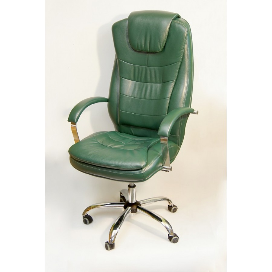 Компьютерное кресло Маркиз зел