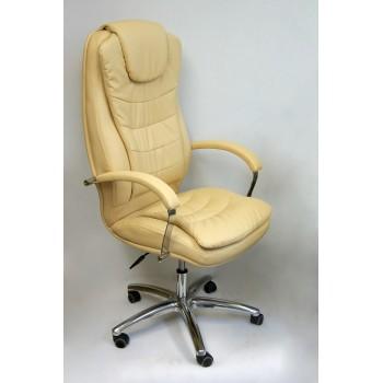 Компьютерное кресло Маркиз беж
