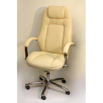 Компьютерное кресло Эсквайр беж