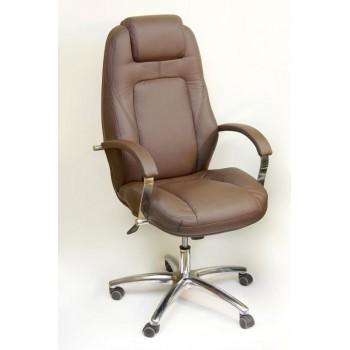 Компьютерное кресло Эсквайр шоколад