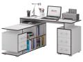 Угловой компьютерный стол Краст-3