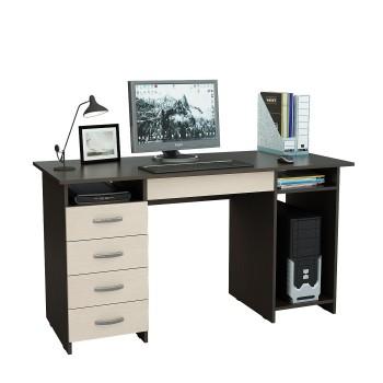 Компьютерный стол Милан-6Я