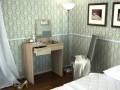 Туалетный стол Риано-1