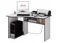 Угловой компьютерный стол Триан-1