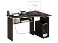 Угловой компьютерный стол Триан - 1 правый