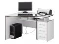Угловой компьютерный стол Триан-5