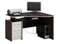 Угловой компьютерный стол Триан - 5 правый