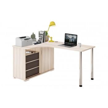 Угловой компьютерный стол СР-165СМ