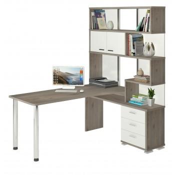 Угловой компьютерный стол СР-420-170