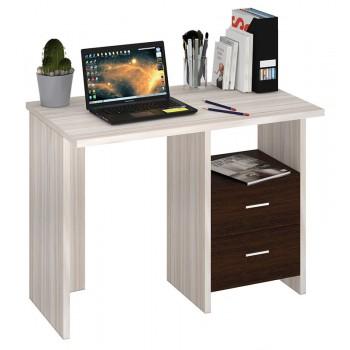 Компьютерный стол СКЛ-ПРЯМ100