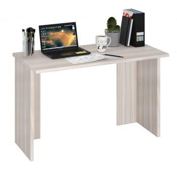 Компьютерный стол СКЛ-ПРЯМ120 без тумбы