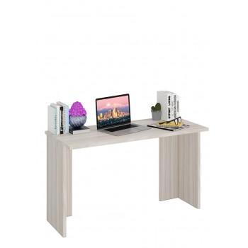 Компьютерный стол СКЛ-ПРЯМ130 без тумбы