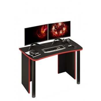 Игровой стол СКЛ-Софт120Ч