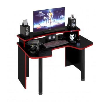 Игровой стол СКЛ-Игр140Ч+НКИЛ140