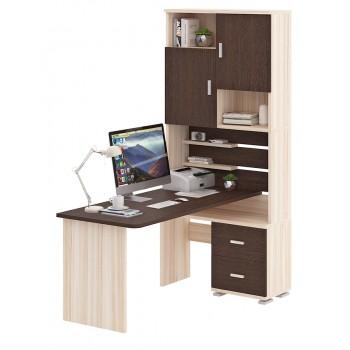 Угловой компьютерный стол СР-720-160
